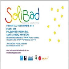 Cartell Solibad