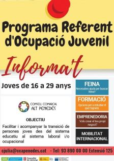 referent juvenil