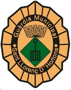 ESCUT GUARDIA MUNICIPAL